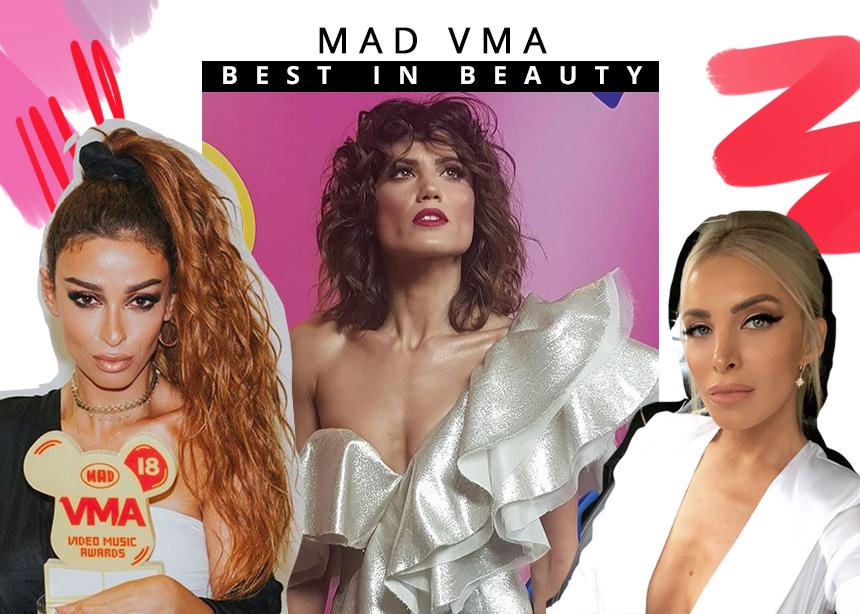 Mad VMA: οι ωραιότερες beauty εμφανίσεις! Ψήφισε την αγαπημένη σου! | tlife.gr