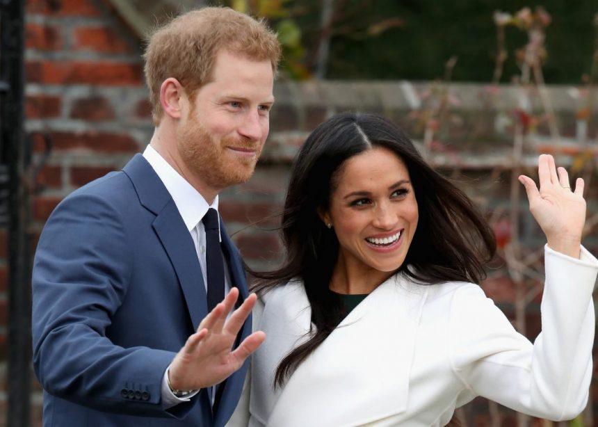 Πρίγκιπας Harry – Meghan Markle: Ξεκινούν τη βασιλική τους περιοδεία από την Αυστραλία! | tlife.gr