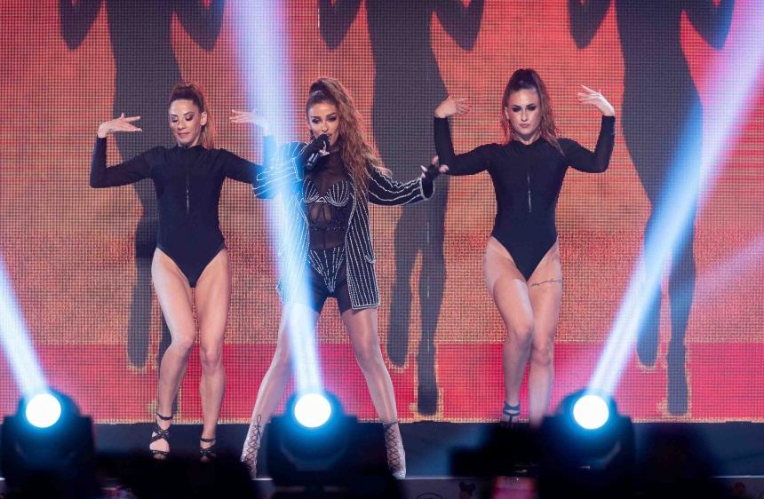 Mad Video Music Awards 2018: Όλες οι φωτογραφίες από το φαντασμαγορικό show!