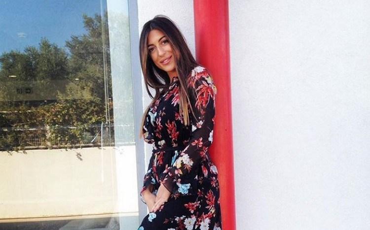 Φλορίντα Πετρουτσέλι: Οι πρώτες βουτιές στον 8ο μήνα της εγκυμοσύνης της!   tlife.gr