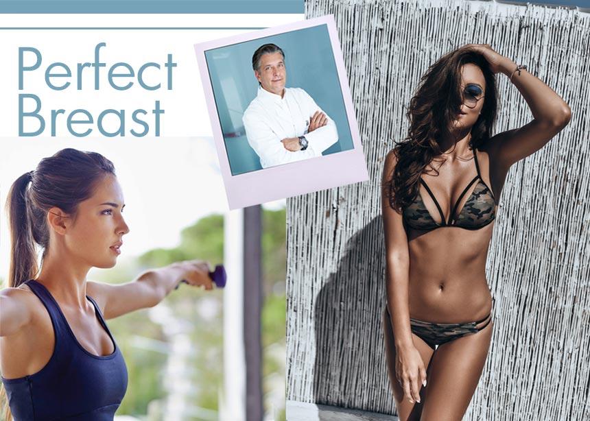 Subfascial: Η νέα τεχνική αυξητική στήθους για φυσικό αποτέλεσμα | tlife.gr