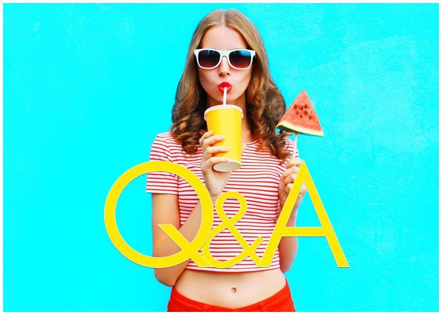 Διατροφή: Ο Δ. Γρηγοράκης και η επιστημονική του ομάδα απαντούν στις ερωτήσεις σου | tlife.gr