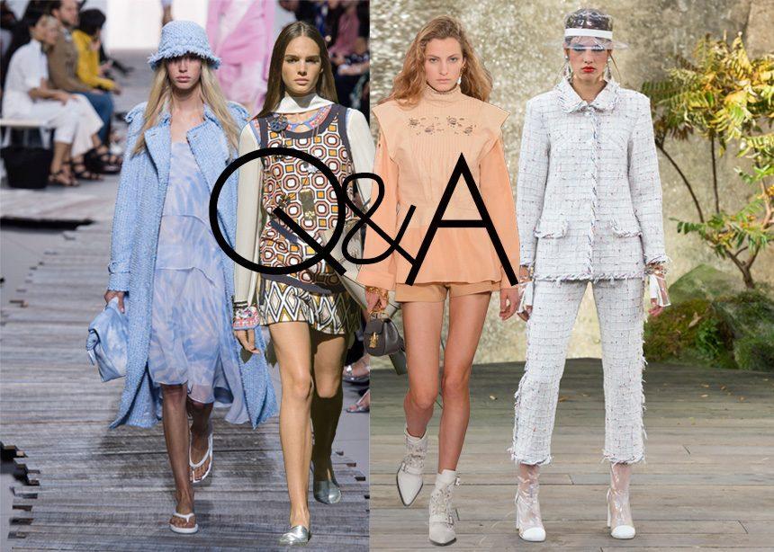 Οι ερωτήσεις της εβδομάδας: Η ομάδα μόδας απαντάει στις στιλιστικές σου απορίες! | tlife.gr