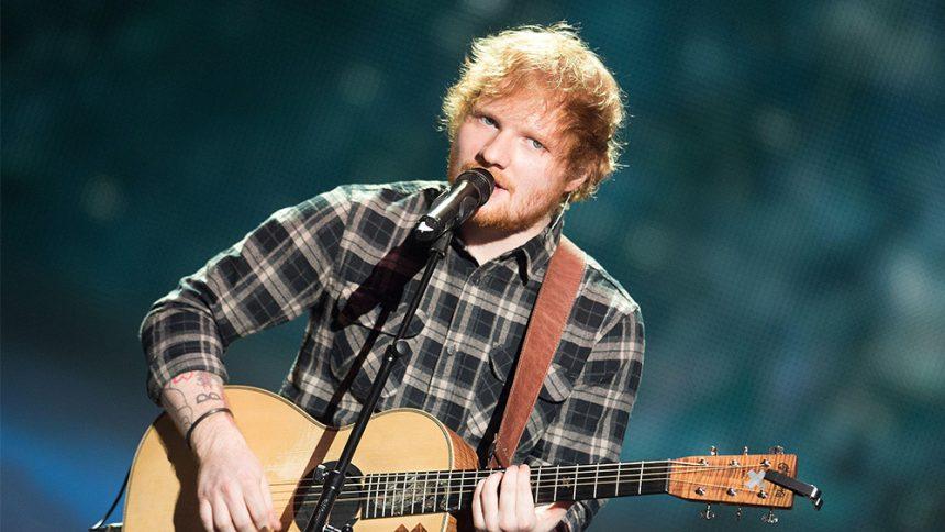 Η ευαίσθητη πλευρά του Ed Sheeran! Έκανε απίστευτη δωρεά σε φιλανθρωπική οργάνωση | tlife.gr