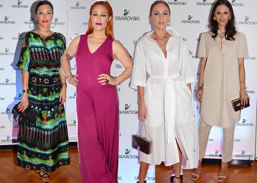 Oι celebrities που βρέθηκαν σε λαμπερή βραδιά παρουσίασης κοσμημάτων! [pics] | tlife.gr