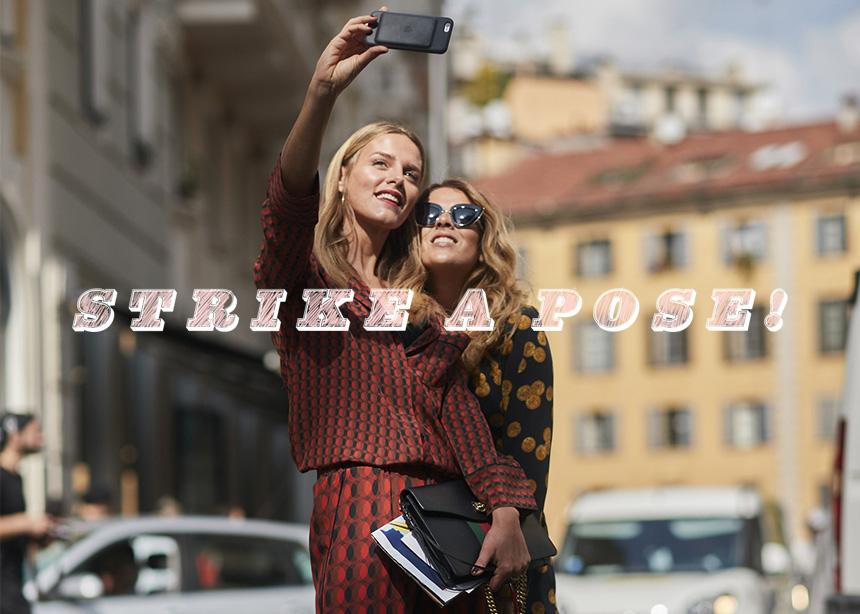 Για τις φωτογραφίες που θα τραβήξεις σήμερα: πώς να βγαίνεις όμορφη στο instagram! Τα tips του φωτογράφου!