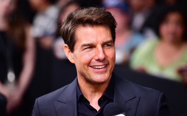 Tom Cruise: Δεν τον τρομάζουν οι επικίνδυνες σκηνές!   tlife.gr