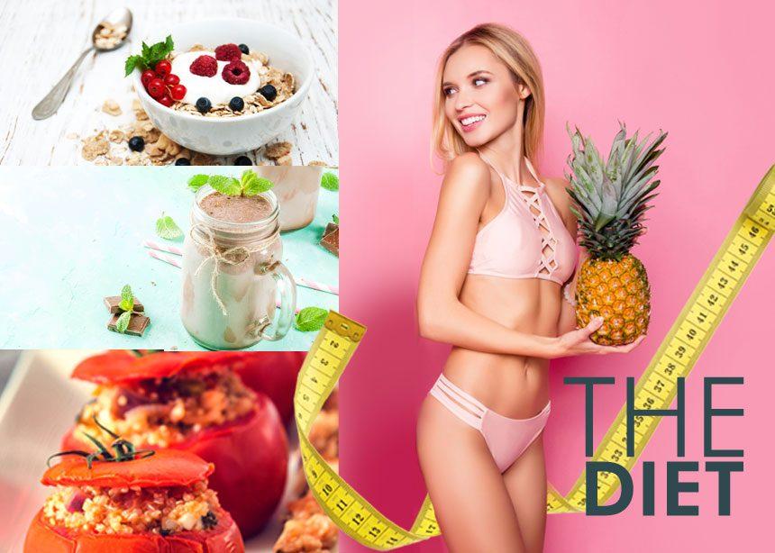 Δίαιτα με superfoods: Ένα διαιτολόγιο με υπερτροφές που επιταχύνει το αδυνάτισμα!   tlife.gr