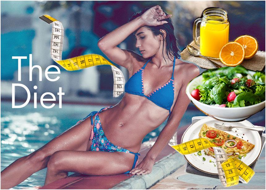 Κετογονική δίαιτα: Το μενού για να χάσεις έως 6 κιλά σε ένα μήνα