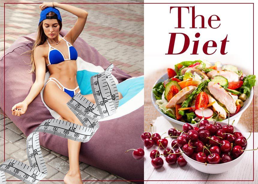 Γρήγορη δίαιτα: Χάσε έως 8 κιλά σε ένα μήνα και απαλλάξου από την κυτταρίτιδα   tlife.gr
