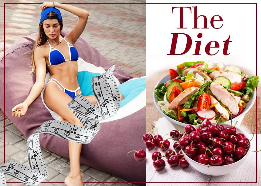 Γρήγορη δίαιτα: Χάσε έως 8 κιλά σε ένα μήνα και απαλλάξου από την κυτταρίτιδα | tlife.gr