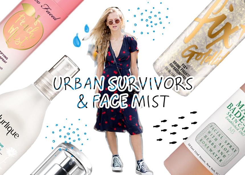 Face mist: το must προϊόν που θα μας βοηθήσει να επιβιώσουμε το καλοκαίρι στην πόλη και πώς χρησιμοποιείται! | tlife.gr