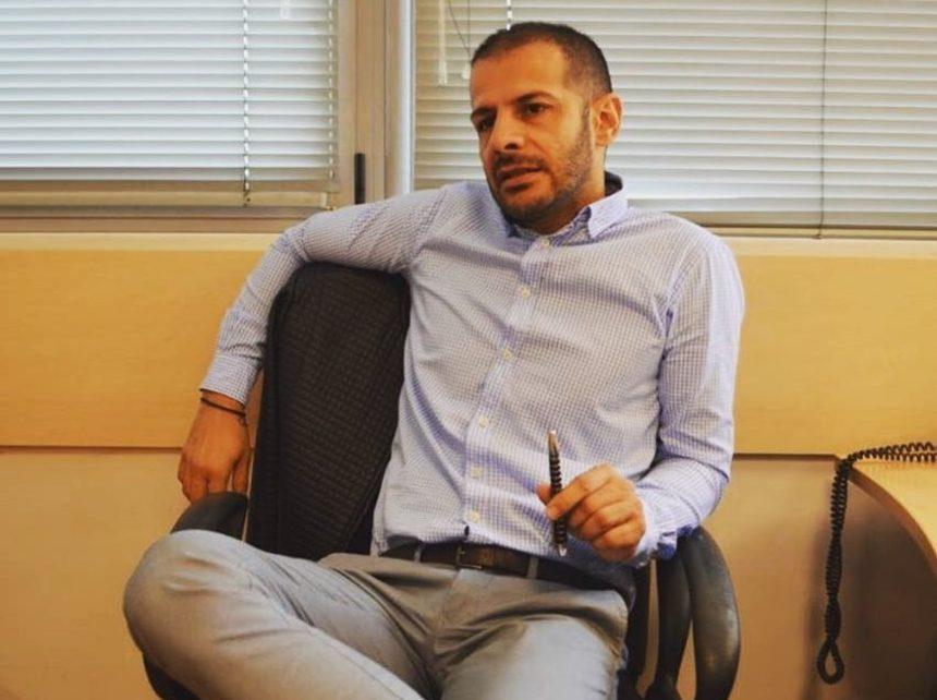 Γιώργος Βότσκαρης: Το συγκινητικό μήνυμα πριν μπει στο χειρουργείο!   tlife.gr