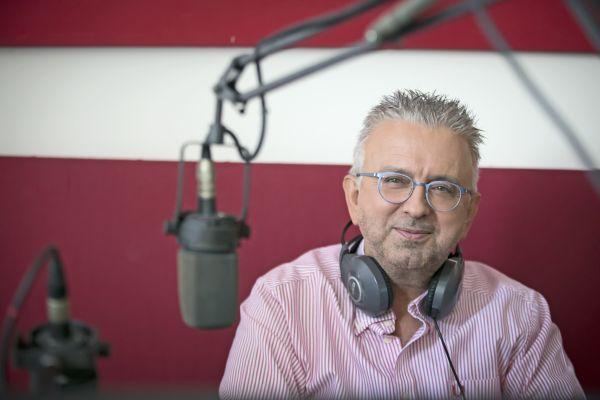 Δήμος Βερύκιος: Άνοιξε τα χαρτιά του Alpha! Αυτές είναι οι παρουσιάστριες που παραμένουν στο κανάλι…