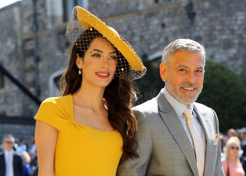 Καλεσμένη σε γάμο: Η στιλιστική ιδέα της Amal Clooney για να είσαι καλοντυμένη | tlife.gr