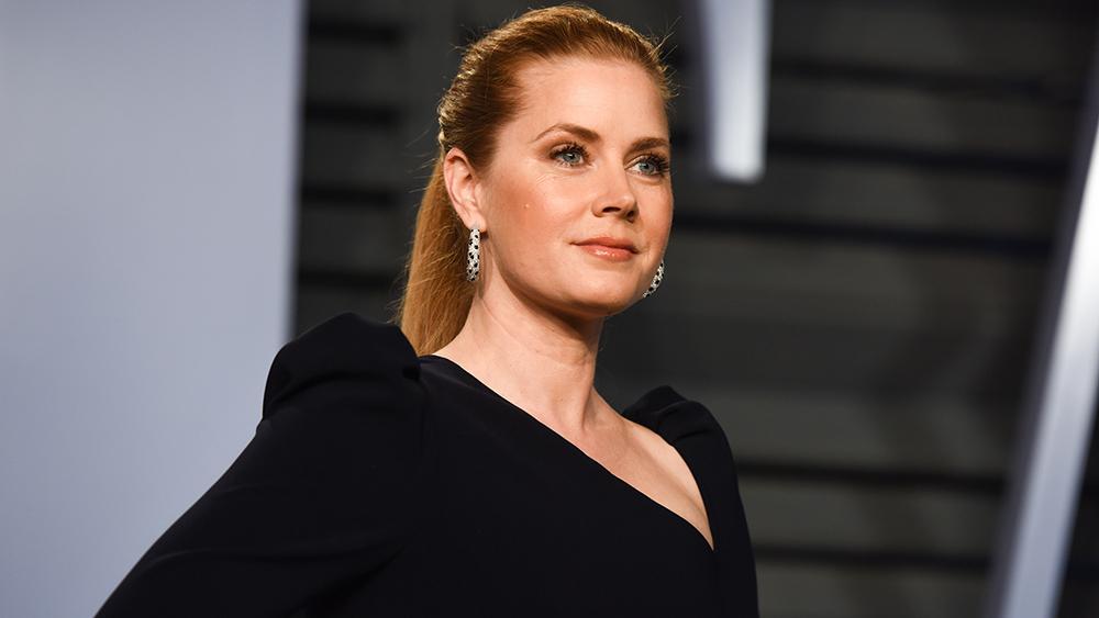 Amy Adams: Αυτός είναι ο λόγος που δεν έχει μιλήσει για διαφορά μισθών ανδρών-γυναικών στο Hollywood   tlife.gr
