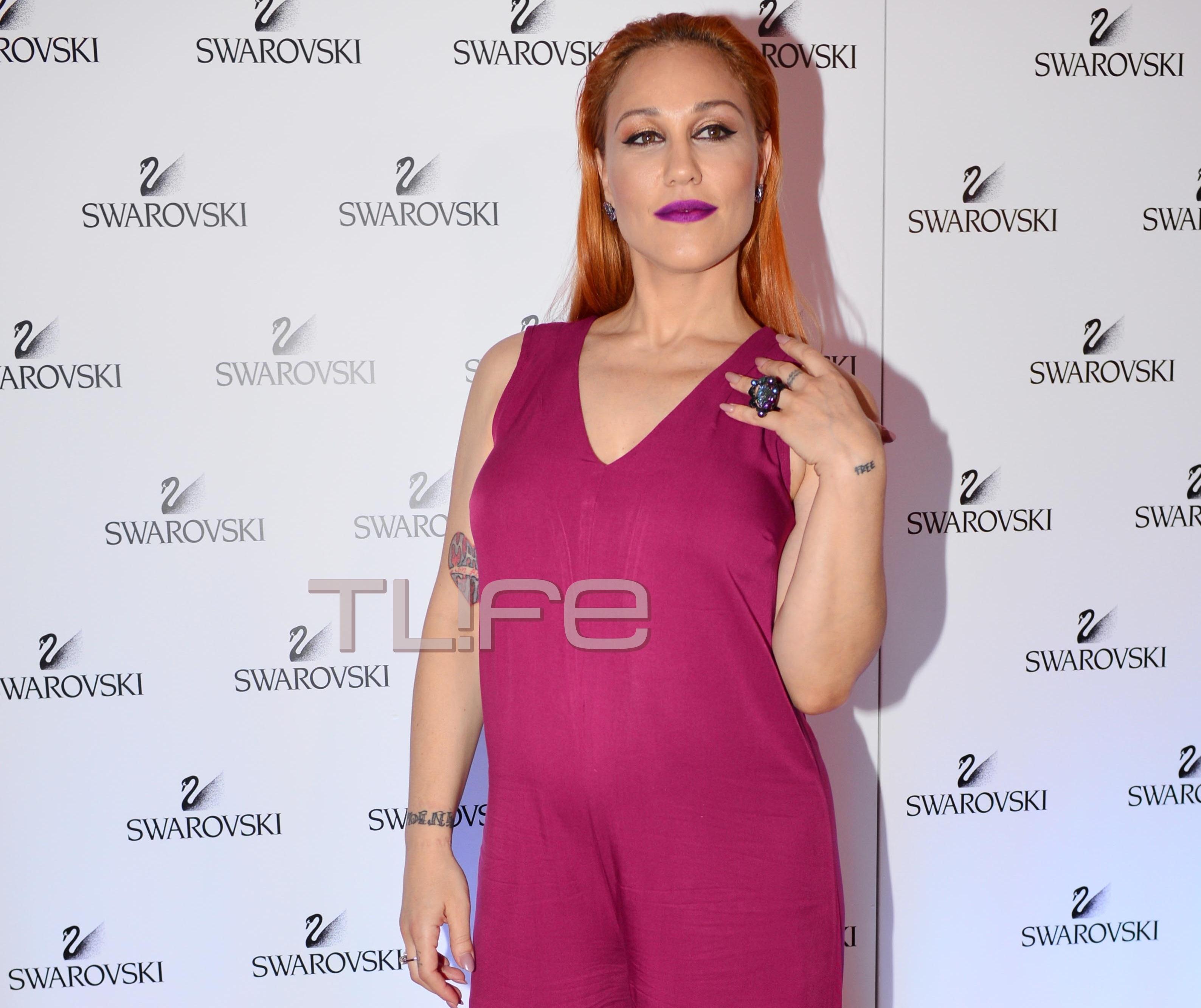 Πηνελόπη Αναστασοπούλου: Εντυπωσιακή εμφάνιση διανύοντας τη δεύτερη εγκυμοσύνη της! [pics] | tlife.gr