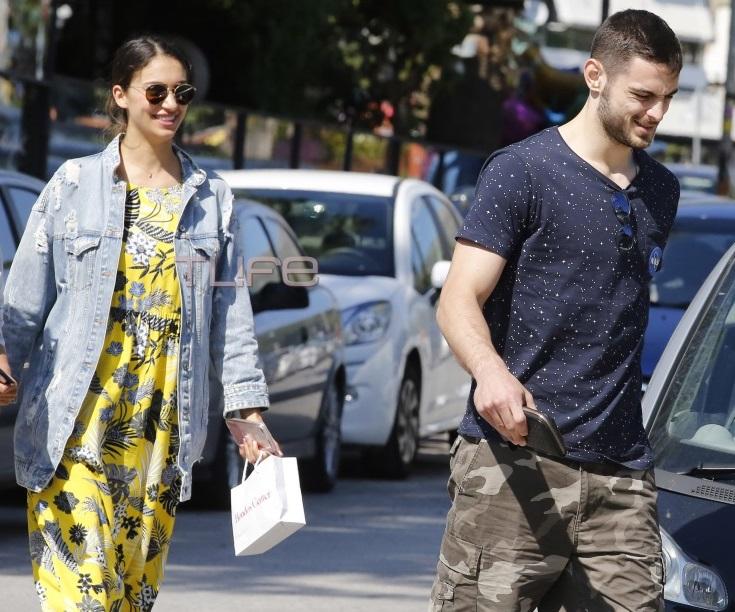 Άννα Πρέλεβιτς: Βόλτες με τον σύντροφό της, λίγο πριν το νέο της τηλεοπτικό ξεκίνημα! | tlife.gr
