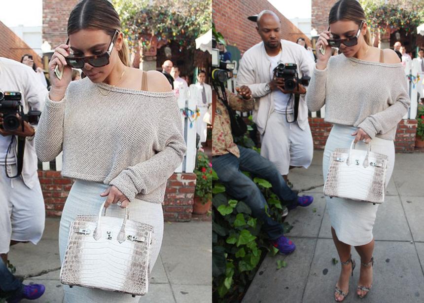 Αυτή η  Hermès Birkin πρόκειται να σπάσει το ρεκόρ με τις πιο ακριβοπληρωμένες τσάντες | tlife.gr