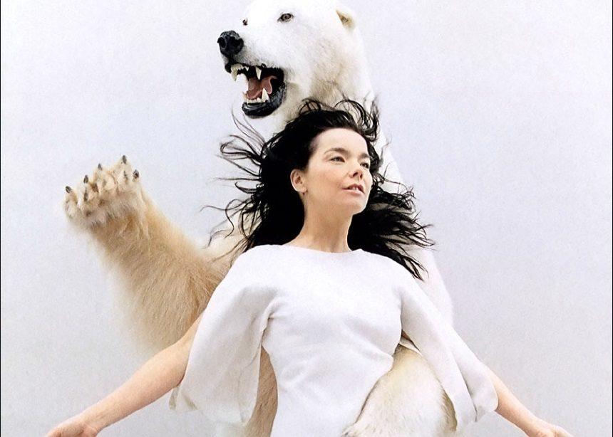 Η φαντασμαγορική έκθεση του Gucci αφιερωμένη στην Björk | tlife.gr