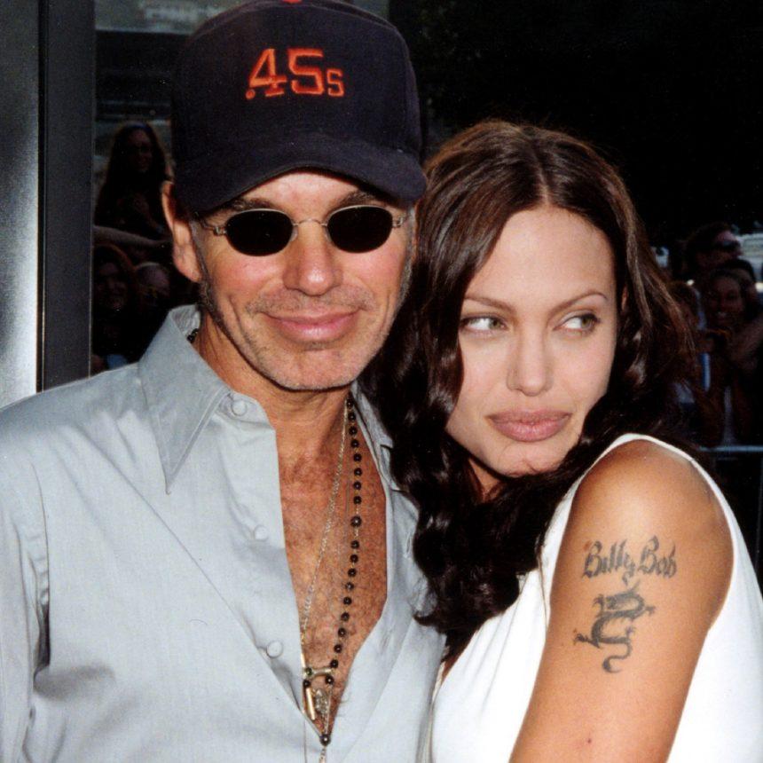 Angelina Jolie: Ο πρώην σύζυγός της Billy Bob Thornton αποκαλύπτει για πρώτη φορά γιατί χώρισαν! | tlife.gr