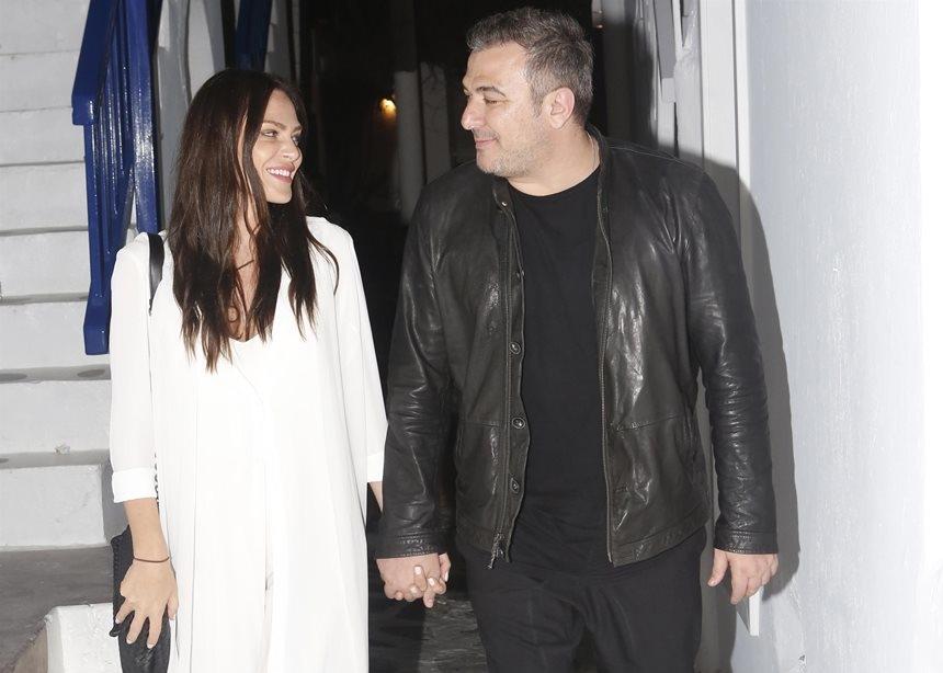 Υβόννη Μπόσνιακ: Η έκπληξη που της έκανε ο Αντώνης Ρέμος στα γενέθλιά της! | tlife.gr