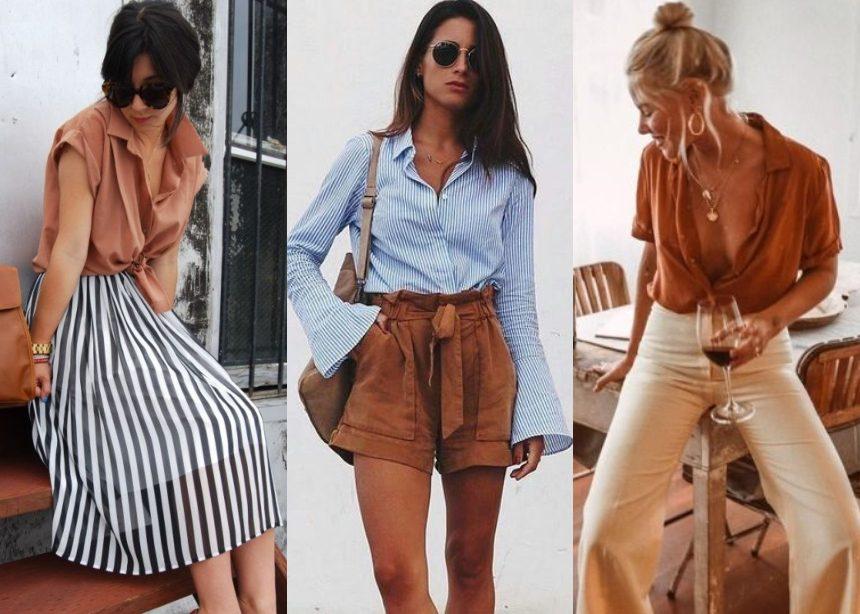 Το χρώμα που κάνει τα outfits να φαίνονται πιο lux. Μήπως το έχεις; | tlife.gr
