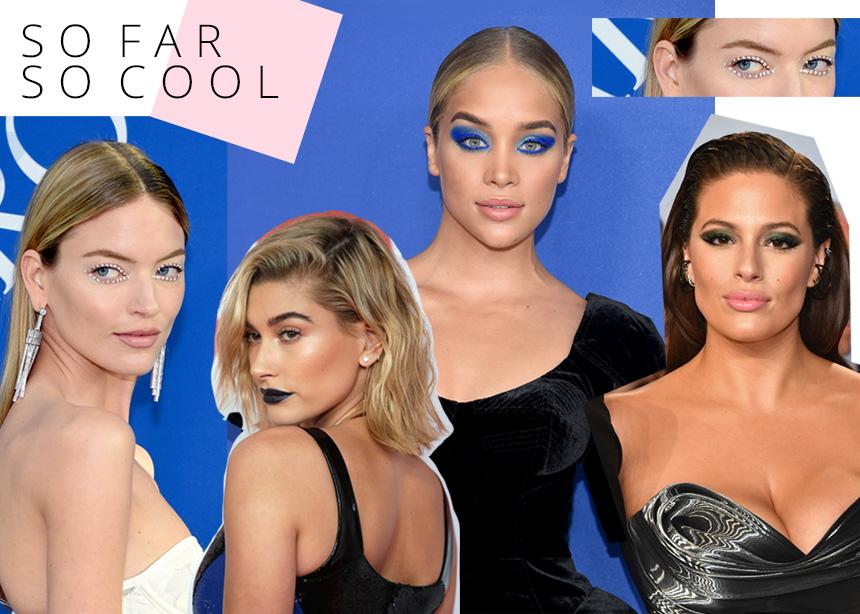 1b217be64fb0 Τα πιο εντυπωσιακά μακιγιάζ που έχουμε δει μέχρι στιγμής για το 2018! -  TLIFE