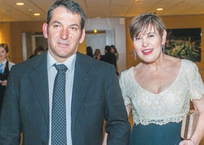 Στο πένθος ο Πύρρος Δήμας – Η εξομολόγηση που είχε κάνει πριν δυο χρόνια για το πρόβλημα υγείας της συζύγου του   tlife.gr