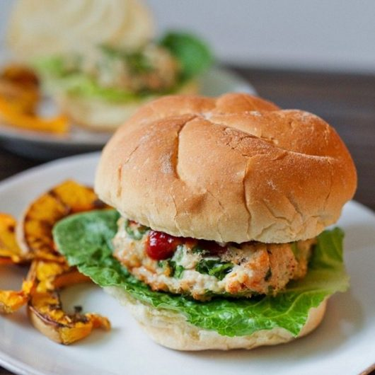 Light και εύκολα burgers | tlife.gr