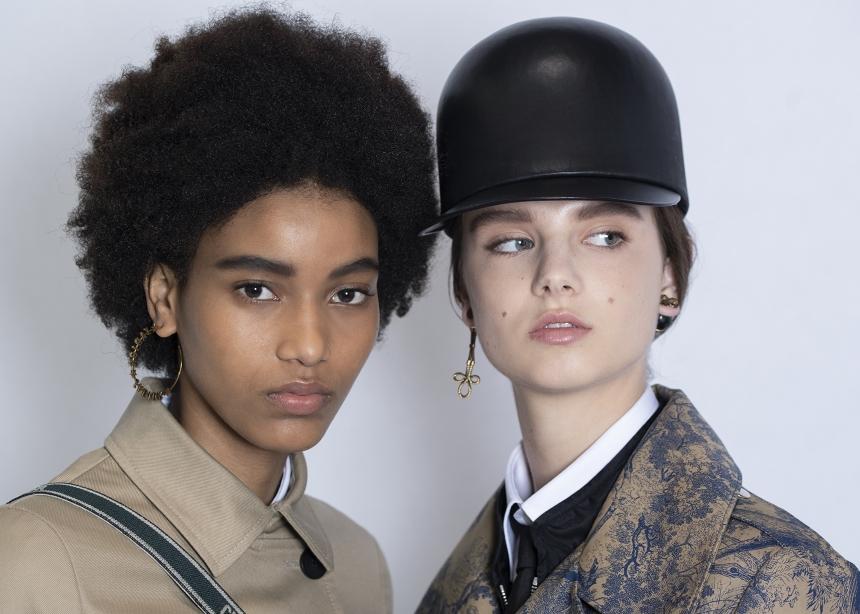 Dior Cruise Collection: σου λέμε ακριβώς με ποια προϊόντα έγινε το μακιγιάζ!   tlife.gr