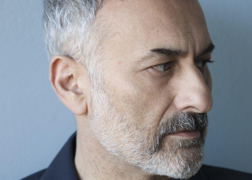 Συνέντευξη Γιώργος Ελευθεριάδης: Ο δημιουργός που ντύνει την ελευθερία σου και τη διαφορετικότητά σου, μιλάει στο TLIFE   tlife.gr