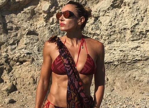 Ελένη Πετρουλάκη: Η τρυφερή ανάρτηση για την επέτειό της με τον Ίλια Ίβιτς | tlife.gr