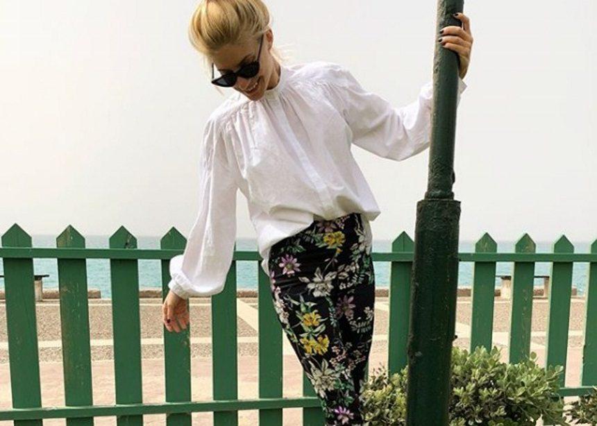 Ευαγγελία Αραβανή: Έτοιμη να ζήσει το πιο όμορφο καλοκαίρι της ζωής της! [pics] | tlife.gr