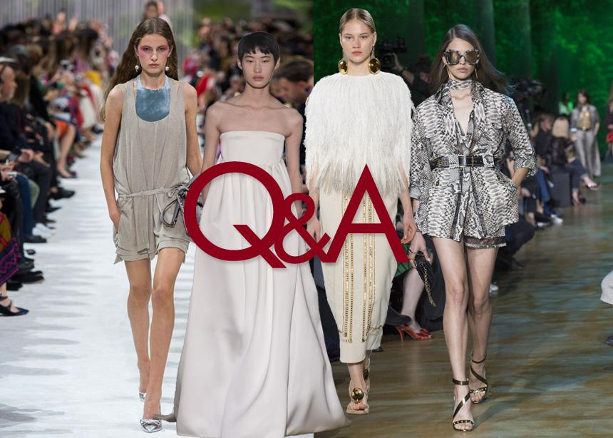 Οι στιλιστικές απορίες της εβδομάδας: Η ομάδα μόδας απαντάει! | tlife.gr