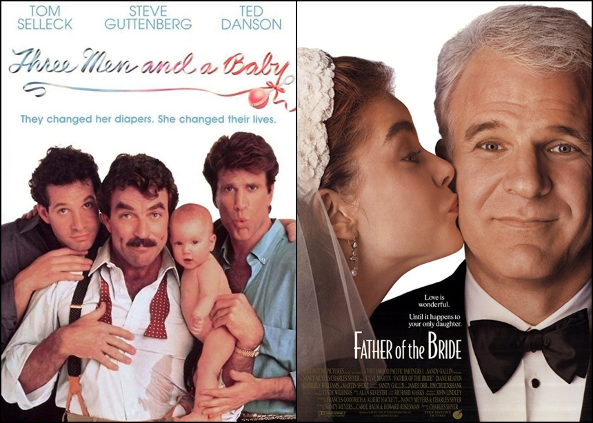Μπαμπάδες εν δράσει: 10 ταινίες αφιερωμένες στη Γιορτή του Πατέρα | tlife.gr