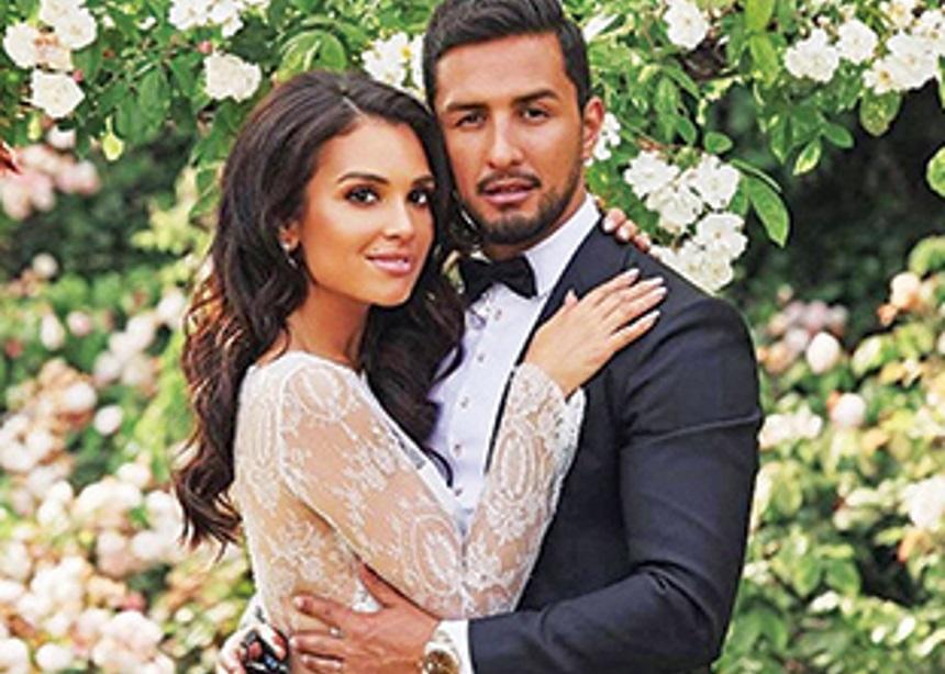 «Απόβαση» Ελληνίδων καλλονών στο Λονδίνο για το γάμο της χρονιάς | tlife.gr