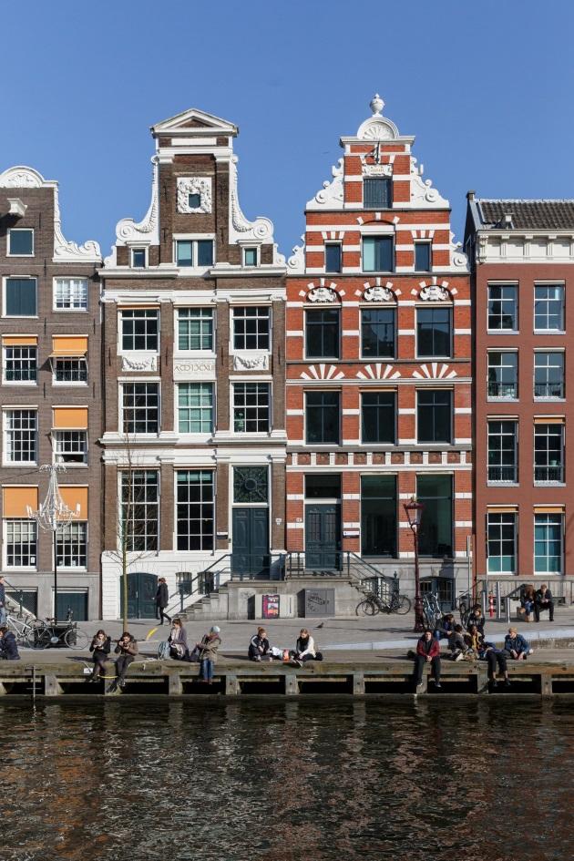 Που χρονολογούνται στη σκοτεινή Ολλανδία