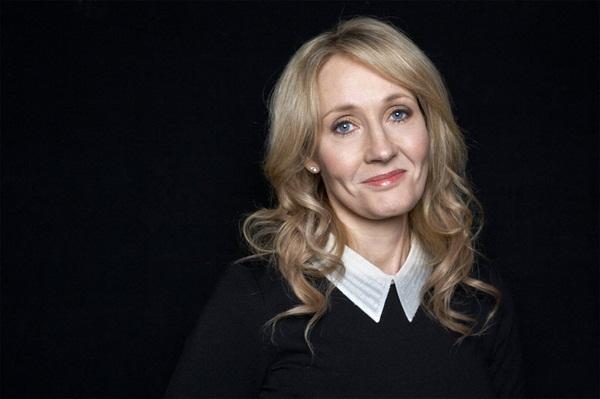 J.K Rowling: Η συγγραφέας του Harry Potter ετοιμάζει νέο παιδικό βιβλίο!   tlife.gr