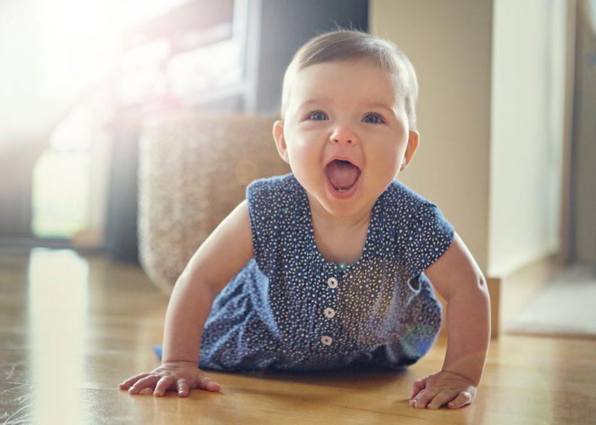 Τα μωρά του Ιουνίου: Έξι πράγματα που χαρακτηρίζουν τα μωρά αυτού του μήνα   tlife.gr
