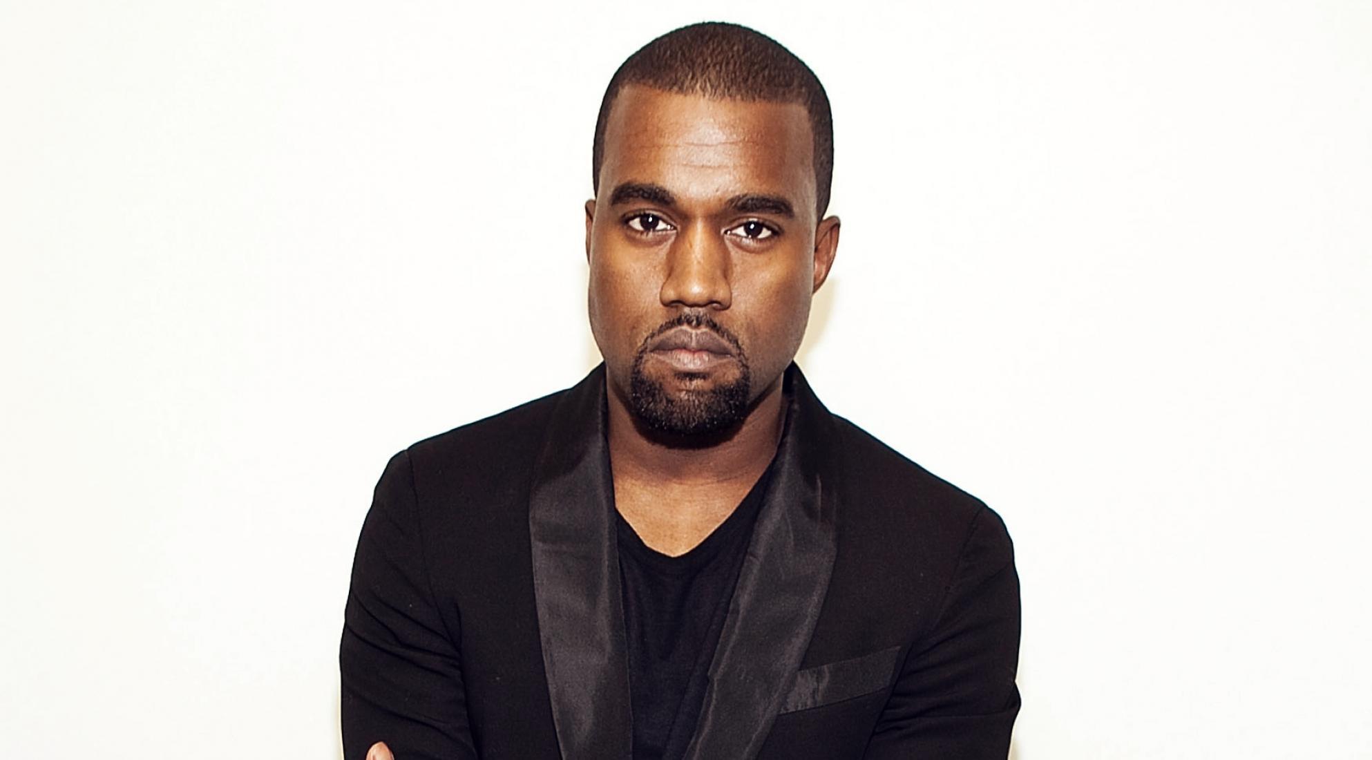 Kanye West: Αυτό είναι το παραμυθένιο εξώφυλλο του νέου του άλμπουμ | tlife.gr