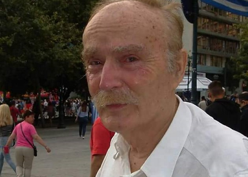 Στο νοσοκομείο ο Ντίνος Καρύδης – Κατέρρευσε στο Σύνταγμα   tlife.gr