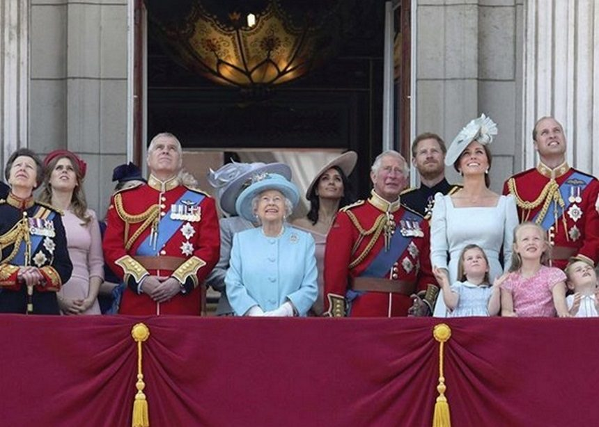 Kate Middleton: Άλλη μια φορά που η Δούκισσα έβαλε τα παιδιά της πάνω από τον τίτλο της! | tlife.gr