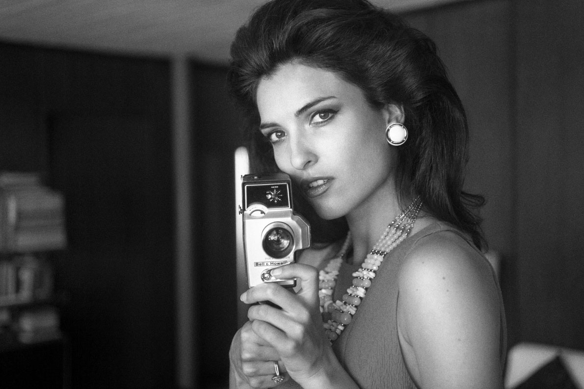 Eλισάβετ Κατσαμάκη: Ποια είναι η 31χρονη καλλονή φωτογράφος και πρώην μοντέλο που παντρεύτηκε ο Σίμος Κεδίκογλου! [pics] | tlife.gr
