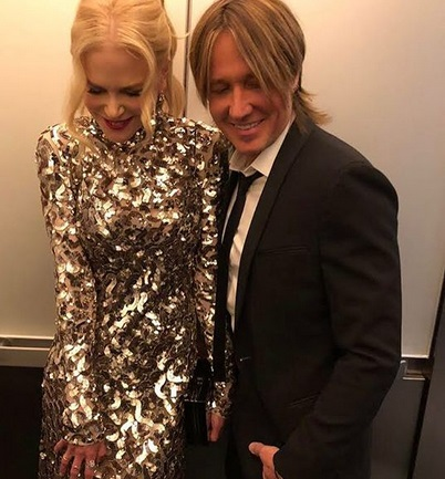 Nicole Kidman: Γιορτάζει δώδεκα χρόνια γάμου με τον σύζυγό της και δημοσιεύει ένα τρυφερό βίντεο! | tlife.gr