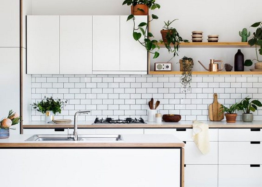 Οργάνωση κουζίνας: Τέσσερα πράγματα που αποθηκεύεις λάθος και πώς να το κάνεις σωστά | tlife.gr