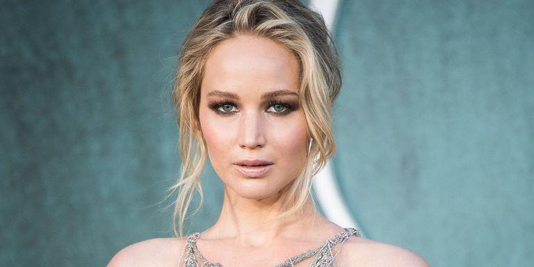 Jennifer Lawrence: Ο ξεχωριστός της συνοδός στο BAM Gala! | tlife.gr