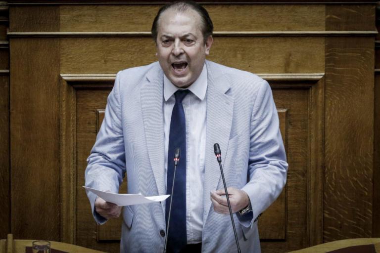 Ανεξαρτητοποιήθηκε ο Γιώργος Λαζαρίδης των ΑΝΕΛ! | tlife.gr