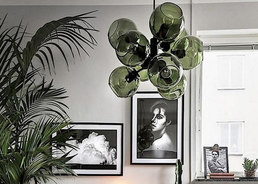 Φωτισμός σαλονιού: Ποια είναι η κατάλληλη επιλογή για έναν stylish και καλοφωτισμένο χώρο;   tlife.gr