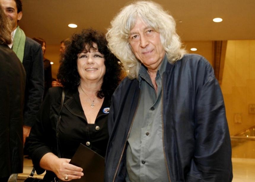 Άννα Βαγενά: Η νέα απώλεια και το συγκινητικό μήνυμα για τον Λουκιανό Κηλαηδόνη | tlife.gr